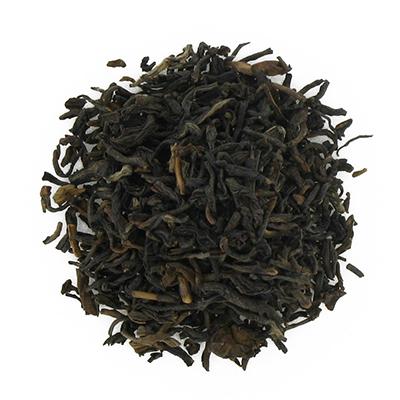 Cafe Express Rwandan Darjeeeling Tea