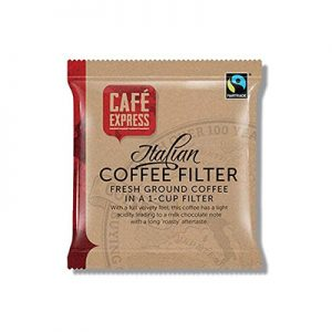 Cafe Express Filter Coffee