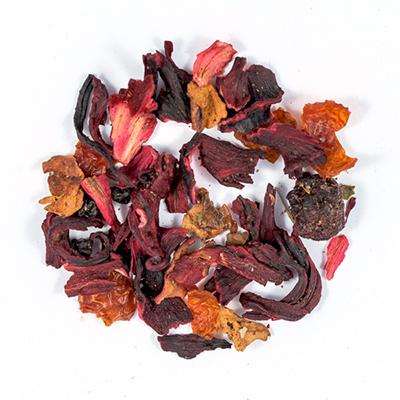 Cafe Express Summer Berries Tea