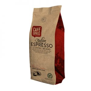 Cafe Express Coffee Beans