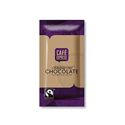 Cafe Express Hot Chocolate
