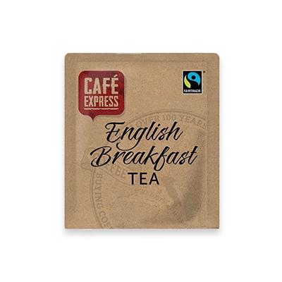 Cafe Express English Breakfast Teat